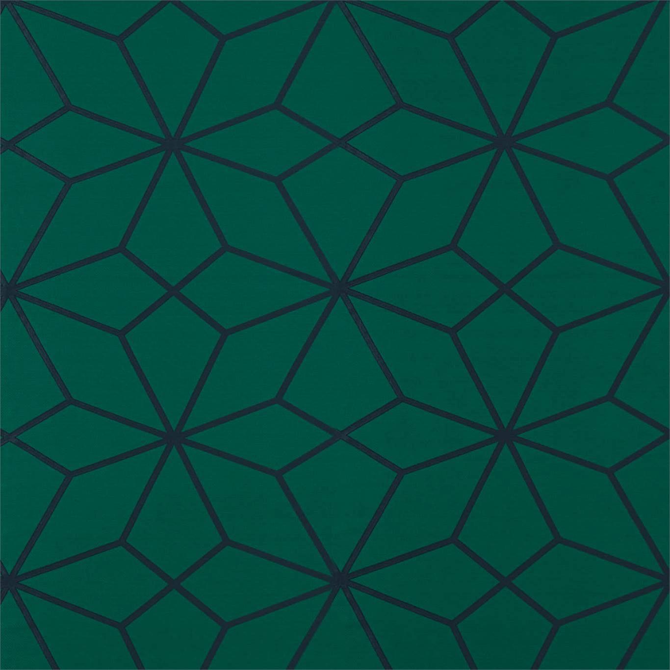 Axal Fabric Axal Emerald By Harlequin 132777