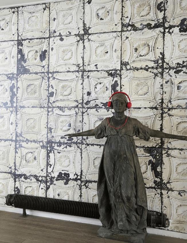 merci brooklyn tins wallpaper tin01