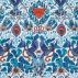 Clarke and Clarke Amazon Blue Wp Wallpaper