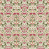 Morris and Co Lodden Rose/Thyme Fabric