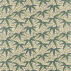 Morris and Co Bamboo Thyme/Artichoke Fabric