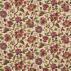 Sanderson Amanpuri Mulberry/Olive Fabric