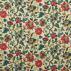 Sanderson Amanpuri Ruby/Emerald Fabric