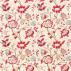 Sanderson Roslyn Berry/Slate Fabric