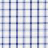 Sanderson Brighton Marine Blue/Ivory Fabric
