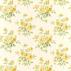 Sanderson Adele Primrose/Ivory Fabric
