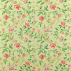 Sanderson Porcelain Garden Rose/Fennel Fabric