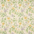 Sanderson Porcelain Garden Lemon/Leaf Green Fabric