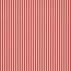 Sanderson New Tiger Stripe Cherry/Cream Fabric
