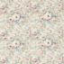 Sanderson Amelia Rose Wedgwood/Rose Fabric