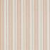 Sanderson Alcott Brick/Fennel Fabric