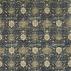 Morris and Co Montreal Velvet Indigo/Slate Fabric