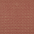 Morris and Co Bellflowers Weave Russet Fabric
