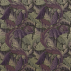 Morris and Co Acanthus Tapestry Grape/Heather Fabric