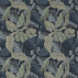 Morris and Co Acanthus Tapestry Indigo/Mineral Fabric