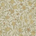 Morris and Co Fruit Parchment/Bayleaf Fabric