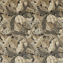 Morris and Co Acanthus Charcoal/Grey Fabric