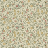 Morris and Co Fruit Ivory/Teal Fabric