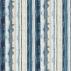 Harlequin Demeter Stripe Indigo/Midnight/Steel Fabric