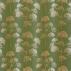 Harlequin Angeliki Emerald / Gold Fabric