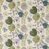 Harlequin Dardanella Linden/Emerald Fabric
