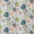 Harlequin Dardanella Seaglass/Russet Fabric