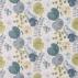 Harlequin Dardanella Ink/Chartreuse Fabric