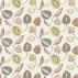 Harlequin Tembok Cream Mauve Stone Apple Fabric