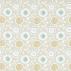 Scion Anneke Honey/Chalk/Seaglass Fabric