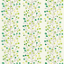 Scion Berry Tree Emerald Lime and Chalk Fabric