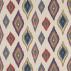 Scion Amala Amber/Amethyst/Slate Fabric