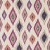 Scion Amala Berry/Sand/Grape Fabric