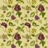 Zoffany Anjolie Aubergine Fabric