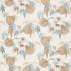 Zoffany Acer Charcoal/Stone Fabric