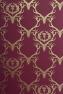 Barneby Gates Deer Damask Wallpaper