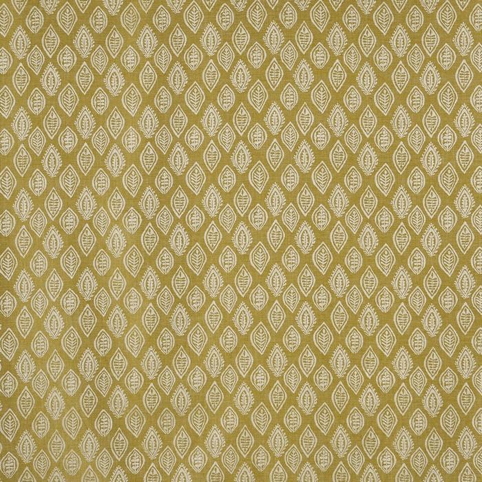 Prestigious Millgate Kiwi Celedon & Grass Fabric