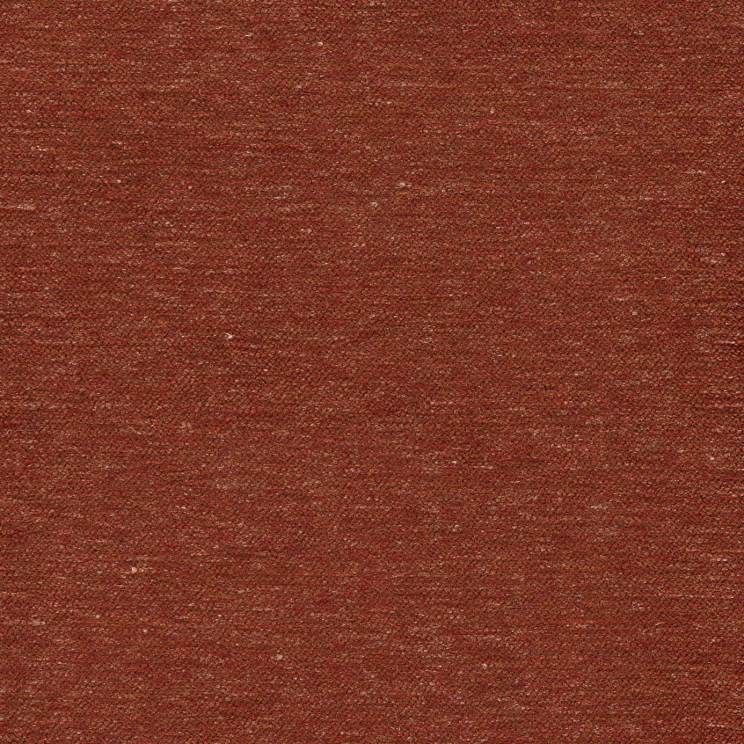 Morris and Co Dearle Rust Fabric