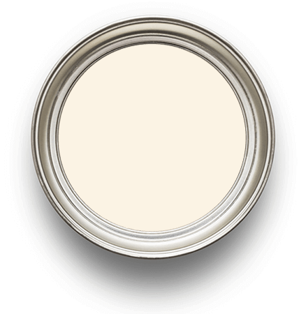 Fired Earth Paint Chalk White
