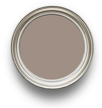 Fired Earth Paint Amber Gris