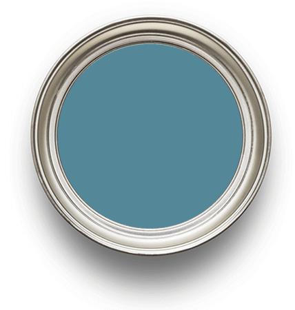 Little Greene Paint Air Force Blue