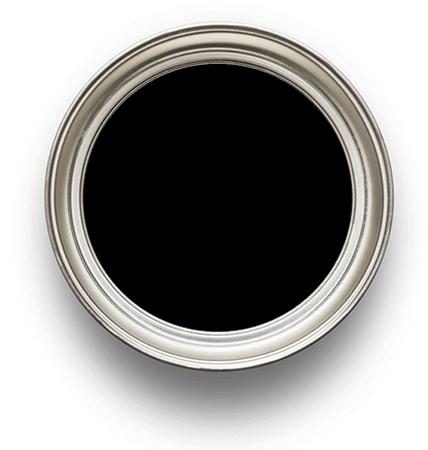 Zoffany Paint Vine Black