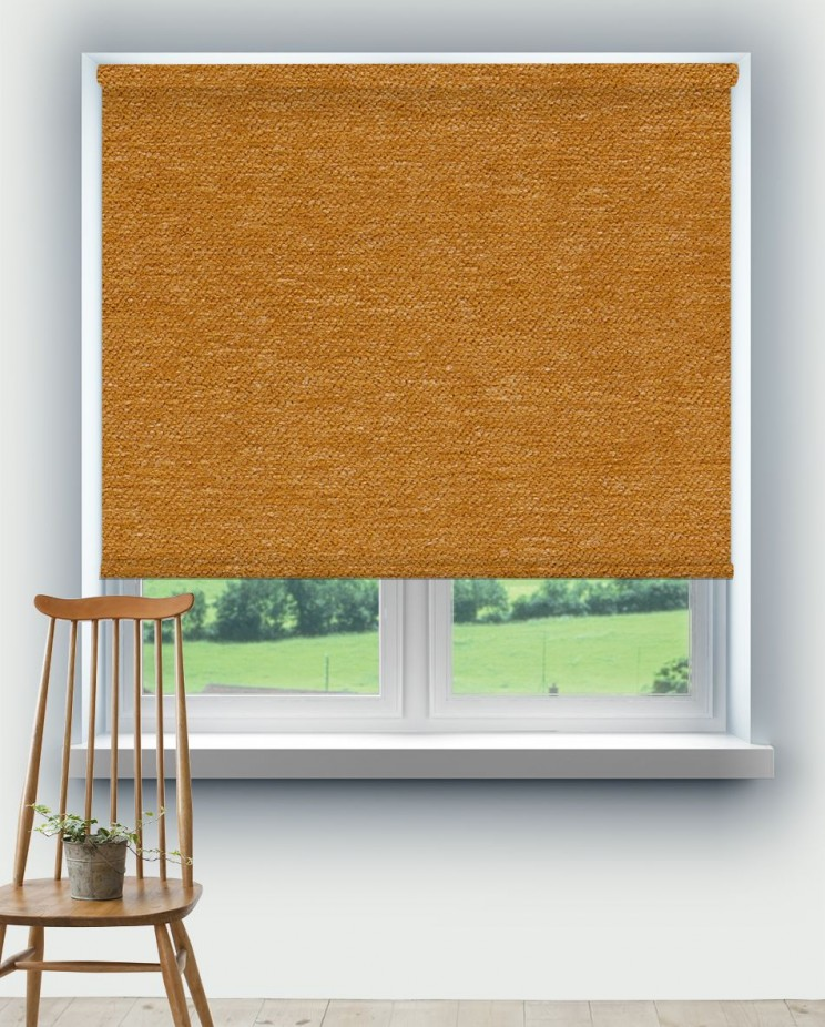 Roller Blinds Morris and Co Dearle Fabric 236534