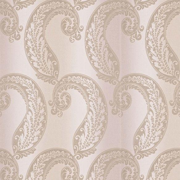 Harlequin Adella Blush Wallpaper