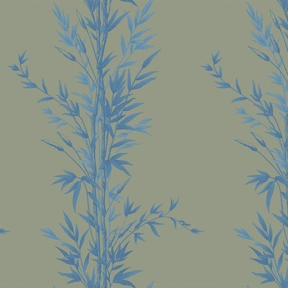 Cole and Son Bamboo Wallpaper