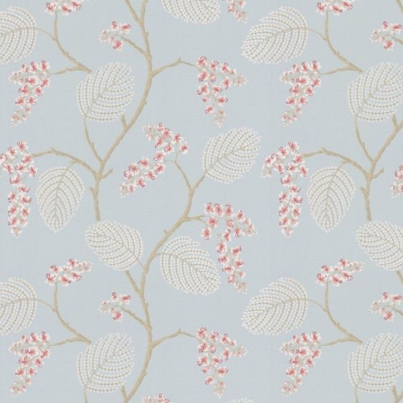 Colefax and Fowler Atwood Wallpaper