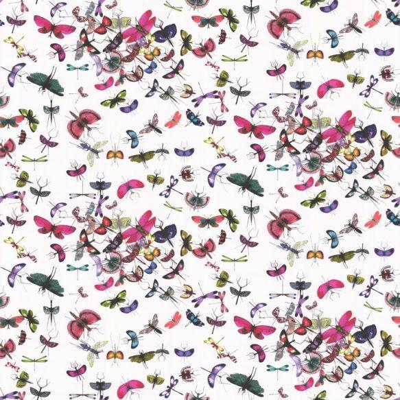 Christian Lacroix Mariposa Wallpaper