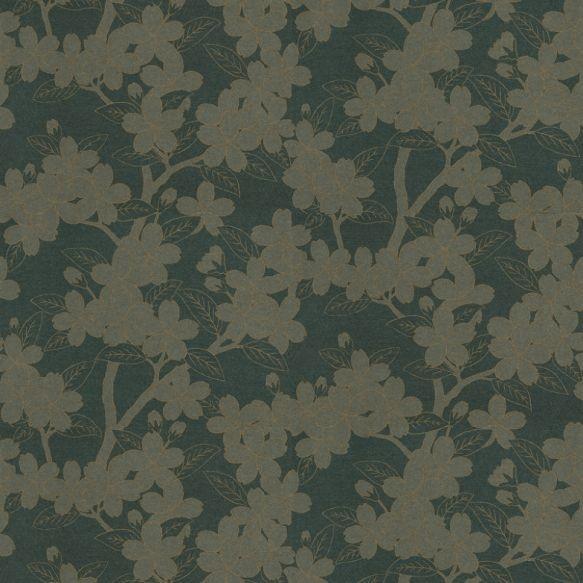 Little Greene Camellia Wallpaper