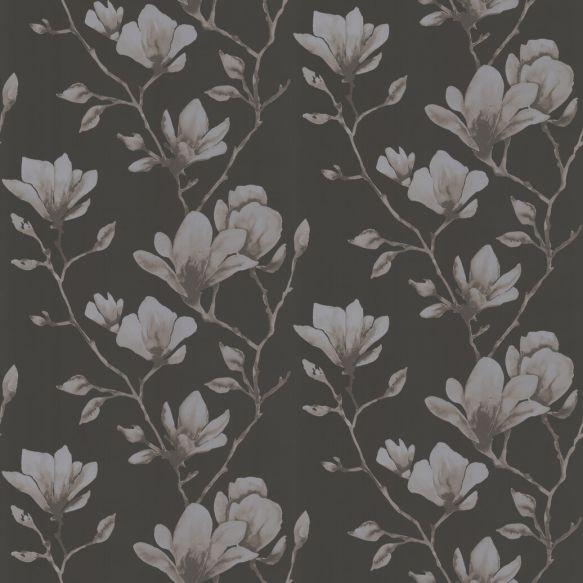 Harlequin Lotus Wallpaper