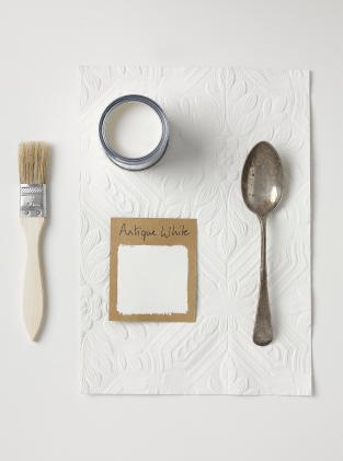 Rust-Oleum Paint Antique White