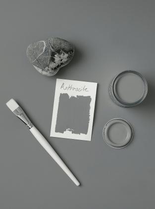 Rust-Oleum Paint Anthracite